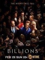 Лучшие моменты: Миллиарды