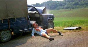 Неудачный план с аварией – Побег (1978)
