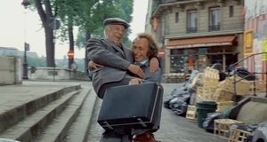 Заботливый сын – Побег (1978)