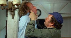 Муж вернулся без предупреждения – Побег (1978)