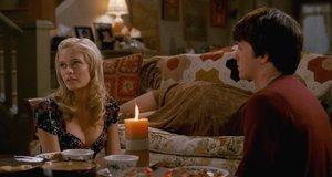 Признание в любви под пуки бабушки – Супергеройское кино (2008)