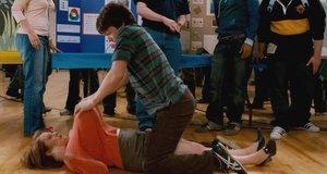 Проявление суперспособностей в школе – Супергеройское кино (2008)