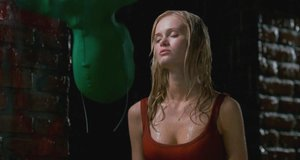 Пародия на Человека-паука – Супергеройское кино (2008)