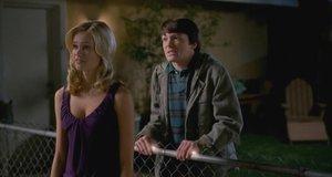 Знакомство с соседкой – Супергеройское кино (2008)