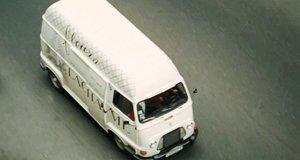 Фургон для слежки – Высокий блондин в черном ботинке (1972)