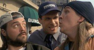 Побег от охранника – Джей и Молчаливый Боб наносят ответный удар (2001)