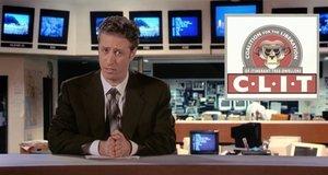 Новость про клитор – Джей и Молчаливый Боб наносят ответный удар (2001)