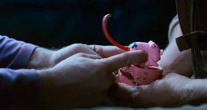 Мой маленький розовый дружок – Космический дозор (2004)