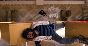 Спуск с крыши – Мальчишник: Часть III (2013)