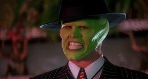 Стэнли Ипкисс впервые одел маску – Маска (1994)
