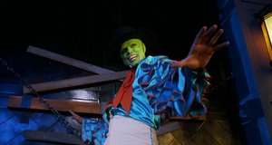 Танец с маракасами – Маска (1994)