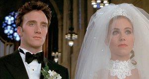 Венчание Энтони и Дианы – Мафия Джейн Остин (1998)