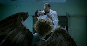 Люцифер против Габриэль – Константин: Повелитель тьмы (2005)