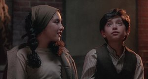 Падающая звезда и желание Винченцо – Мафия Джейн Остин (1998)