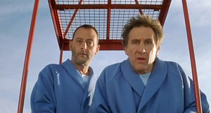 Побег из больницы – Невезучие II (2003)