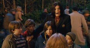 Майкл Джексон в лесу – Очень страшное кино 4 (2006)