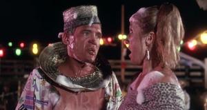 Испорченное знакомство – Полицейская академия 5: Место назначения – Майами бич (1988)
