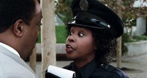 Хукс на страже порядка – Полицейская академия 6: Город в осаде (1989)