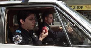 Случайные беспорядки – Полицейская академия (1984)