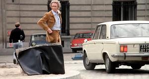 Невероятно рассеянный Пьер Малаке на перекрёстке – Рассеянный (1970)