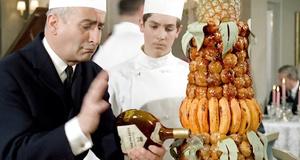 Кулинарный сюрприз – Ресторан господина Септима (1966)