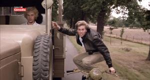 Аццкий экшн – Совершенно секретно! (1984)