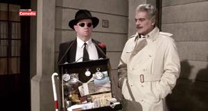 Встреча агентов – Совершенно секретно! (1984)