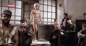 Заговорщики – Совершенно секретно! (1984)