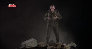 Крепкий полицай – Совершенно секретно! (1984)