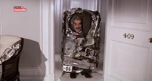 Спрессованный агент Седрик – Совершенно секретно! (1984)