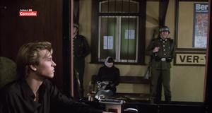 Уезжающая станция – Совершенно секретно! (1984)