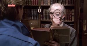 Шведский книжный магазин – Совершенно секретно! (1984)
