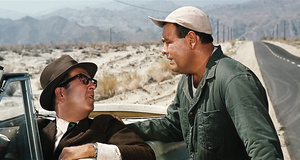 Без лоха и жизнь плоха – Этот безумный, безумный, безумный, безумный мир (1963)