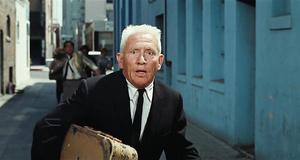 Чемодан с деньгами – Этот безумный, безумный, безумный, безумный мир (1963)