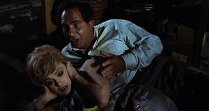 Пара динамитных шашек – Этот безумный, безумный, безумный, безумный мир (1963)