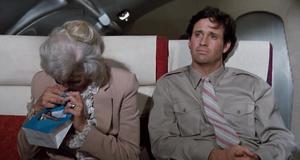 Тошнотворная история – Аэроплан 2: Продолжение (1982)
