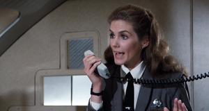 Стюардесса докладывает обстановку – Аэроплан 2: Продолжение (1982)