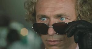 Когда друг секретный агент – Возвращение высокого блондина (1974)