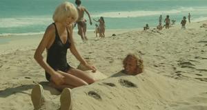 Пятое провальное покушение – Возвращение высокого блондина (1974)