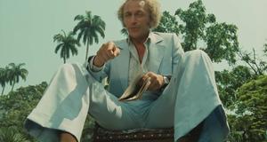 Четвертое провальное покушение – Возвращение высокого блондина (1974)