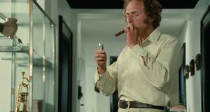 Сигара с сюрпризом – Высокий блондин в черном ботинке (1972)