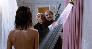 Обезвреживание убийцы – Голый пистолет 2 1/2: Запах страха (1991)