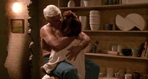 Секс сцены – Голый пистолет 2 1/2: Запах страха (1991)