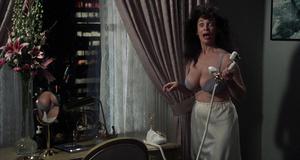 Безпалевный обыск – Голый пистолет (1988)