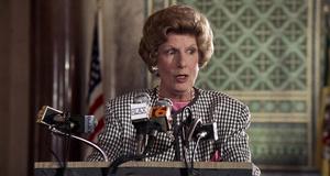 Сторонние звуки на пресс-конференции – Голый пистолет (1988)