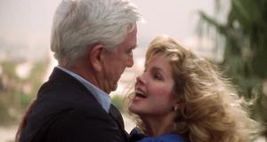 Сила любви – Голый пистолет (1988)