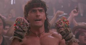 Бой без правил – Горячие головы 2 (1993)