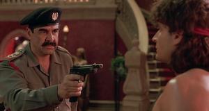 Главный враг – Горячие головы 2 (1993)