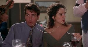 Свидание Харли и Хэйман – Горячие головы 2 (1993)