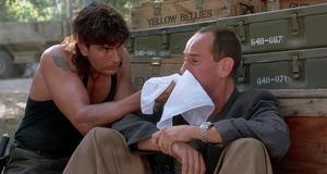 Горячие головы 2. Капризуля – Горячие головы 2 (1993)